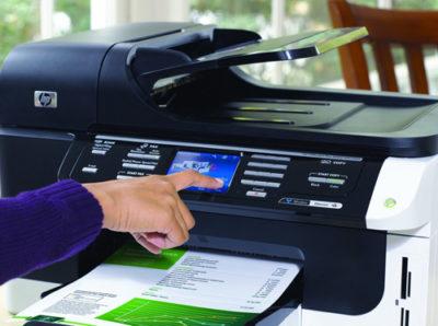 Aumente a segurança das informações na área médica utilizando outsourcing de impressão