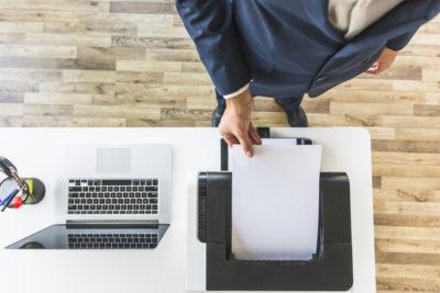 Veja 5 problemas na impressora que afetam a produtividade em seu negócio