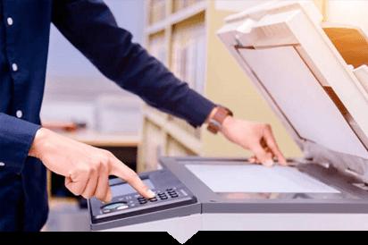 Venda e Locação de Impressoras - Max Quality