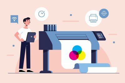 5 dicas sobre manutenção de impressoras