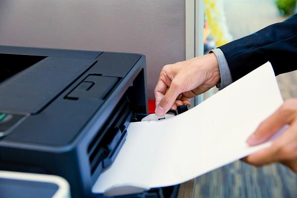 Entenda mais sobre a manutenção da sua impressora