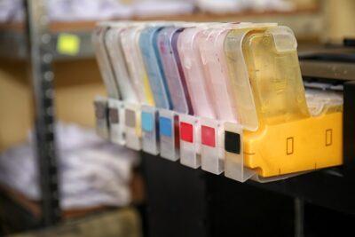 3 formas de economizar a tinta da impressora